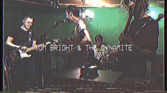 Tom Bright and the Dynamite