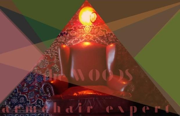 The Woods – Armchair Expert