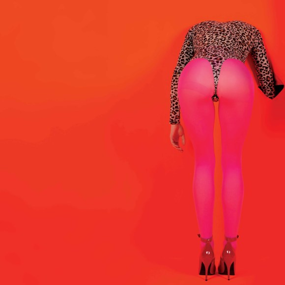 St Vincent - Fast Slow Disco