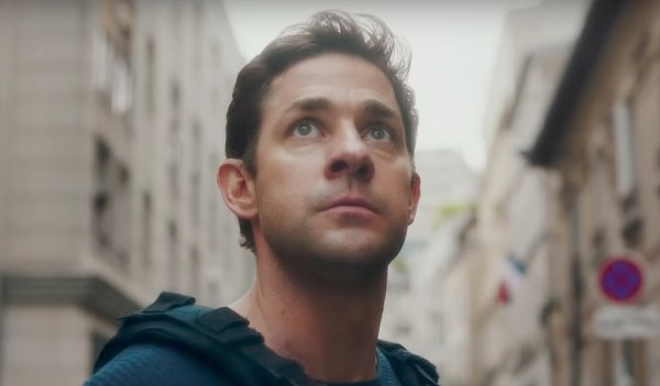 Tom Clancy's Jack Ryan - streaming review - The Blurb