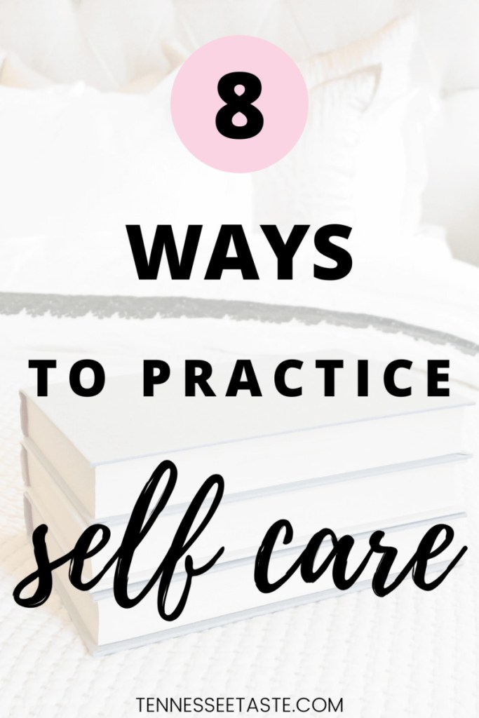 ideas for self care that are free