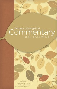 OT-womens-evangelical-commentary