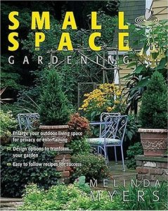 small-space-gardening