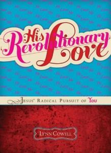 His Revolutionary Love