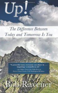 Up! The Difference Between Today and Tomorrow is You