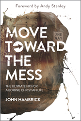 Move Toward Mess