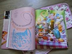 alice cookbook interieur