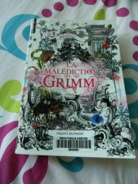 malediction-grimm