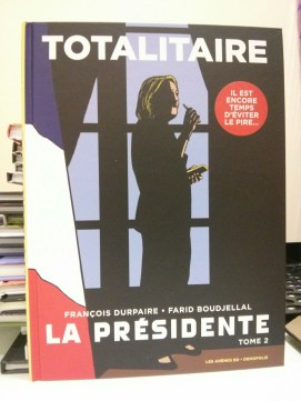 totalitaire