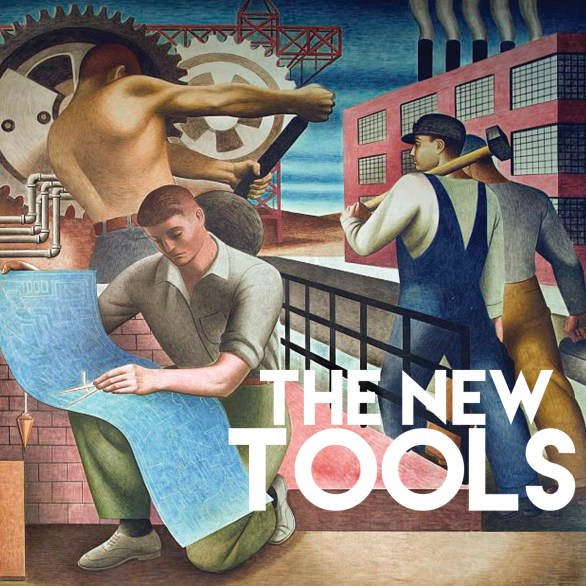 The New Tools Logo 1
