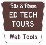 Ed Tech Tours - Web Tools