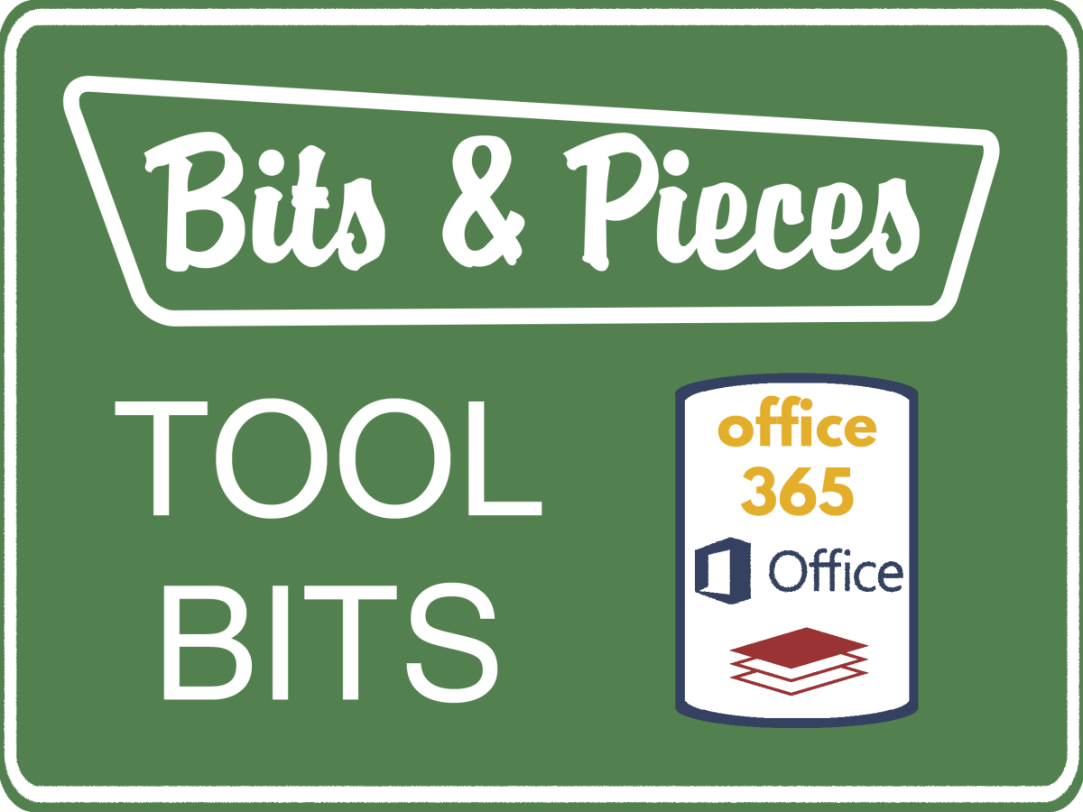 Office 365 tool bit logo