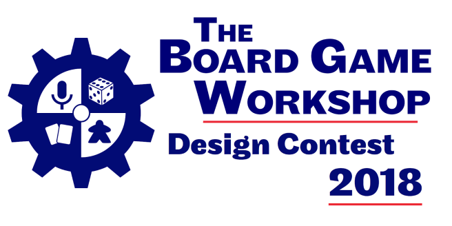 The Board Game Workshop Design Contest