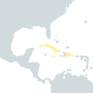 Caribbean/Central America