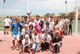 Torneo Adeje 2013