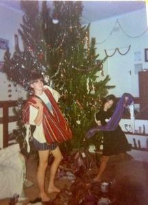 4m Christmas tree