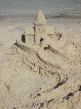 sandcastle masterpiece