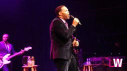 Eric Roberson Live at The Howard Theatre