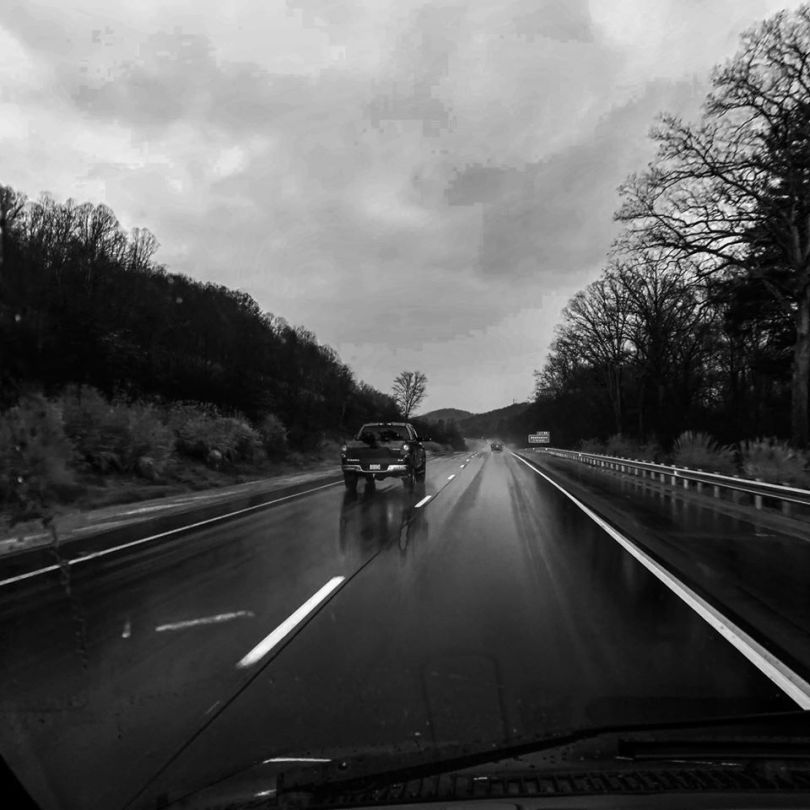 Backroad-Weather-Adventure-North Carolina-Bob Davis Podcast 880