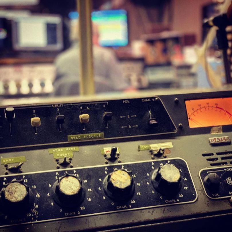 iHeartradio-Firings-Bankrupt-Media-Future-Bob Davis Podcast 893