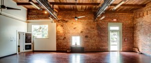 Brick Room south
