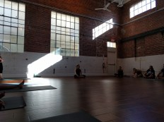 Sky Room workshop