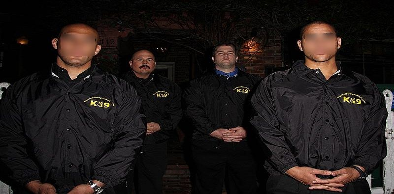 Vip Services Celebrity Protection Security