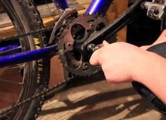 bicycle maintenance