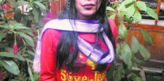 transsexuals Colombia
