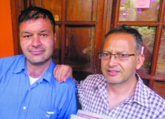 Diversidad Senior Colombia, Bogotá LGBTI, Bogotá gay community