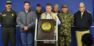 FARC Kidnapping