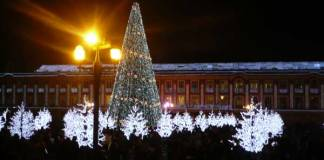 Christmas In Colombia.Christmas In Colombia The Bogota Post