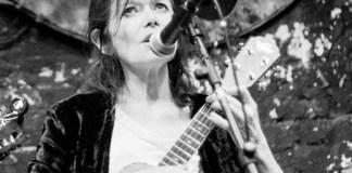 Sylvie Simmons Filbo 2015