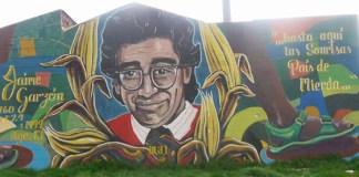 Jaime Garzón murder case