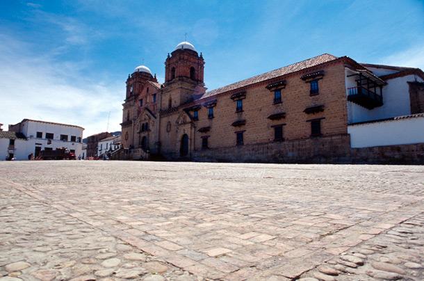 Bogota Day Trips, Mongui Boyaca