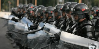 Colombian Police Reform Bill, Police Code Reform Colombia