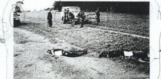 Colombia false positives, Human Rights Watch Colombia false positives report