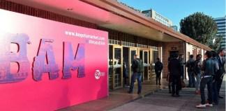 Bogota Audio Visual Market 2015, BAM 2015