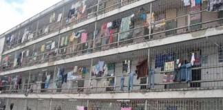 Colombian Prison Crisis, Colombian Prison Overcrowding