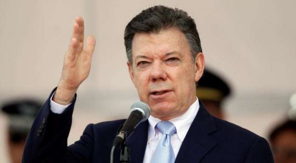 Juan Manuel Santos, Bogota Mayor Elections