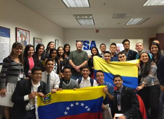 Partners of the Americas Colombia