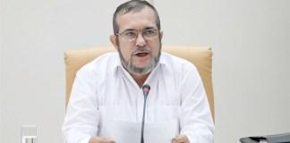 Colombia peace process, FARC Colombia