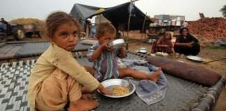 Child Mortality in La Guajira