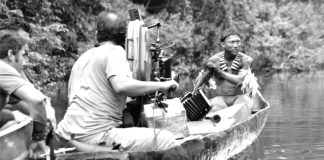Colombian cinema, El abrazo de la serpiente
