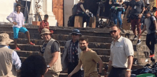 Daniel Radcliffe Colombia