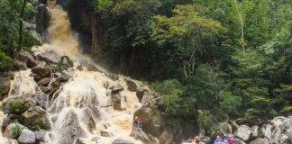 Samaná River Colombia