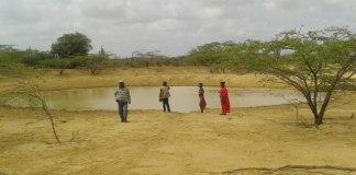 Malnutrition La Guajira