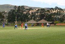 Colombia Cricket, Medellín Cricket Club