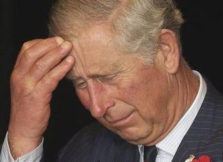 Prince Charles Colombia