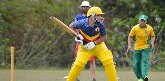 South American Cricket Championships, Bogotá Cricket